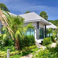 Отель Chaweng Noi Pool Villa Таиланд, Самуи - 2 отзыва об отеле, цены и фото номеров - забронировать отель Chaweng Noi Pool Villa онлайн
