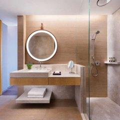 Отель Andaz Singapore - a concept by Hyatt ванная