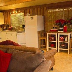 Отель Eagles Nest Vacation Home Rental Канада, Аптаун - отзывы, цены и фото номеров - забронировать отель Eagles Nest Vacation Home Rental онлайн в номере фото 2