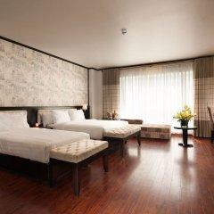 Boss Legend Hotel комната для гостей фото 4