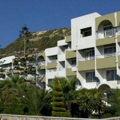 Sirene Beach Hotel - All Inclusive парковка