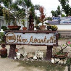 Отель Hiros Apartelle Филиппины, Лапу-Лапу - отзывы, цены и фото номеров - забронировать отель Hiros Apartelle онлайн