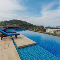 Отель Aristo Resort Phuket 518 by Holy Cow фото 22