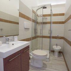 Отель Residence Damarete Сиракуза ванная