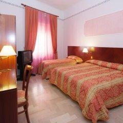 Отель La Ginestra Италия, Реканати - отзывы, цены и фото номеров - забронировать отель La Ginestra онлайн комната для гостей