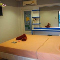 Отель Waratee Spa Resort Villa детские мероприятия
