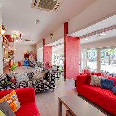 Hotel Sandra Гаттео-а-Маре комната для гостей фото 3