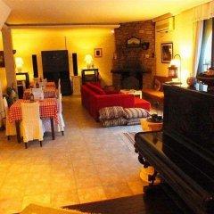 Club Pirinc Hotel интерьер отеля фото 2