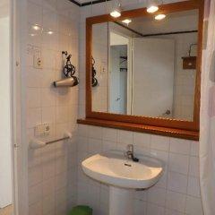 Отель Nure Mar y Mar ванная фото 2