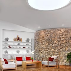 Отель The St. Regis Mardavall Mallorca Resort комната для гостей фото 2
