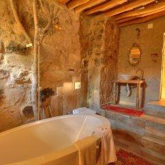Belisırma Cave Butik Hotel Турция, Селиме - отзывы, цены и фото номеров - забронировать отель Belisırma Cave Butik Hotel онлайн ванная фото 2