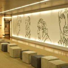 Отель Holiday Inn Porto Gaia Вила-Нова-ди-Гая спа