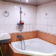 Art Hostel Galereya Санкт-Петербург ванная