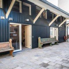 Отель Plantage Garden Apartments Нидерланды, Амстердам - отзывы, цены и фото номеров - забронировать отель Plantage Garden Apartments онлайн с домашними животными