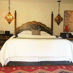 Отель The Suites by Villa Valentina комната для гостей