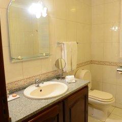 Отель AboimHouse Португалия, Амаранте - отзывы, цены и фото номеров - забронировать отель AboimHouse онлайн ванная