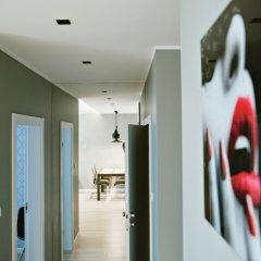 Отель Apartamenty Jazz 2 интерьер отеля фото 2