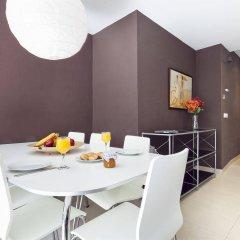 Апартаменты Inside Barcelona Apartments Sants питание фото 2