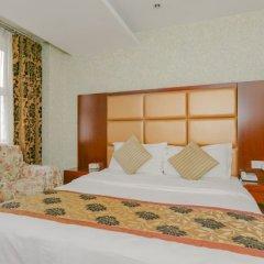Ning Deng Hotel комната для гостей фото 4