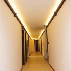 Patulya Hotel интерьер отеля