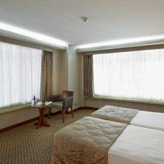 Golden City Hotel Istanbul комната для гостей