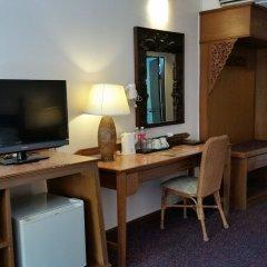 Отель Sabai Resort Pattaya удобства в номере фото 2
