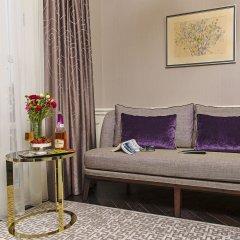 Meroddi Bagdatliyan Hotel комната для гостей фото 2