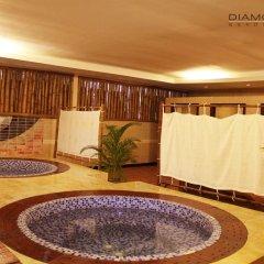 Отель Diamond Bay Resort & Spa бассейн