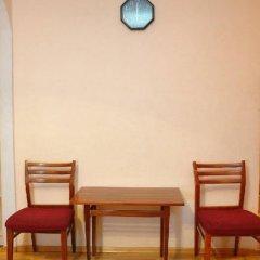 Апартаменты Tikhy Centre Apartments Новосибирск удобства в номере