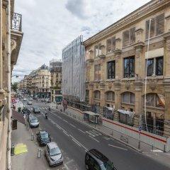 Отель WS Champs Elysees - Ponthieu Франция, Париж - отзывы, цены и фото номеров - забронировать отель WS Champs Elysees - Ponthieu онлайн