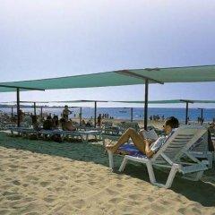 Kaya Apart Hotel Side Турция, Сиде - отзывы, цены и фото номеров - забронировать отель Kaya Apart Hotel Side онлайн пляж