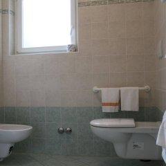 Отель Villa Bacchiani - La Rosa Blu Долина Валь-ди-Фасса ванная