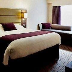 Отель Premier Inn Edinburgh City Centre (York Place) Великобритания, Эдинбург - отзывы, цены и фото номеров - забронировать отель Premier Inn Edinburgh City Centre (York Place) онлайн комната для гостей фото 5