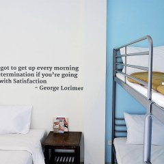 Отель Beds Patong комната для гостей фото 5