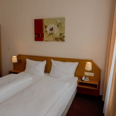 Hotel Lumen am Hauptbahnhof комната для гостей фото 4