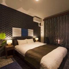 Отель Residence Hotel Hakata 1 Япония, Хаката - отзывы, цены и фото номеров - забронировать отель Residence Hotel Hakata 1 онлайн комната для гостей фото 3
