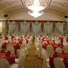 Отель Ewan Hotel Sharjah ОАЭ, Шарджа - отзывы, цены и фото номеров - забронировать отель Ewan Hotel Sharjah онлайн помещение для мероприятий фото 2