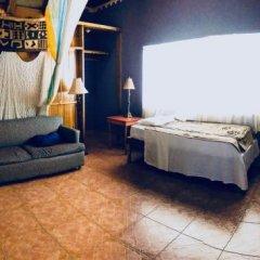 Отель Taino Cove Треже-Бич сейф в номере