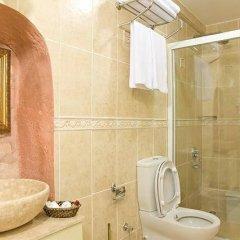 Отель Romantic Mansion ванная
