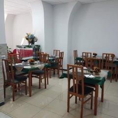 Отель Le Tre Stazioni Генуя питание фото 3