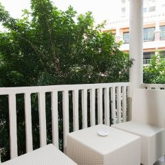 Отель Ramada by Wyndham Phuket Southsea балкон