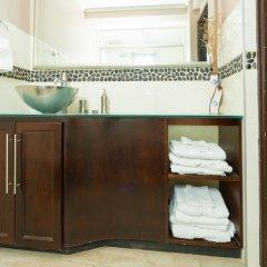 Апартаменты New Kingston CA Guest Apartment VI ванная