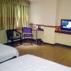 Good Conception Hotel удобства в номере