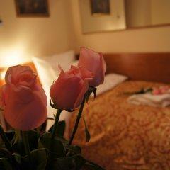 Гостиница Бентлей 3* Номер Делюкс разные типы кроватей фото 5