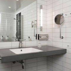 Отель Scandic Stavanger City Норвегия, Ставангер - отзывы, цены и фото номеров - забронировать отель Scandic Stavanger City онлайн ванная фото 2