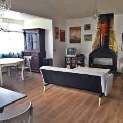 Отель Casita da Balea Эль-Грове гостиничный бар