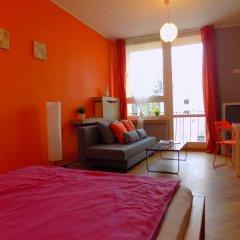 Апартаменты City Central Apartments - Old Town комната для гостей