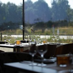 Отель Intercityhotel Berlin-Brandenburg Airport питание фото 2