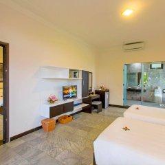 Отель Phu Thinh Boutique Resort & Spa детские мероприятия