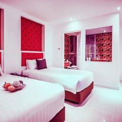 Отель Raha Gold Residence Patong комната для гостей фото 3